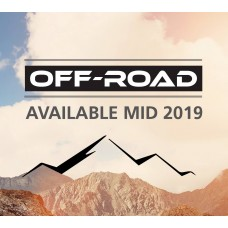 Air Opus Off-Road - The Full Monty!