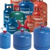 Gas Cylinders & Refills