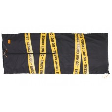 Easy Camp Crime Scene Image Coat Sleeping Bag