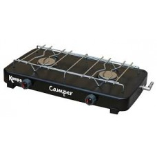 Kampa Camper Double Gas Hob Cooker