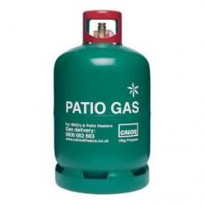 Calor Patio Gas Propane Refill 13kg
