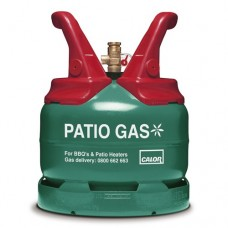 Calor Patio Gas Propane Refill 5kg