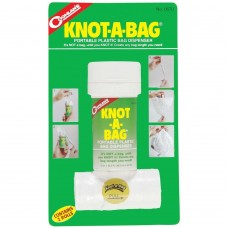 Coghlan's Knot-a-Bag Plastic Bag Dispenser