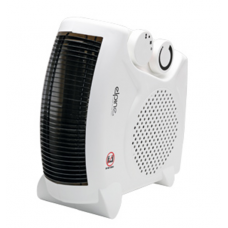 Elpine Electric Compact Fan Heater (Low Wattage)