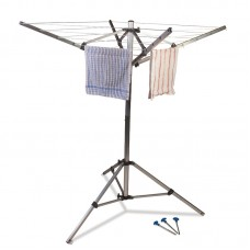 Kampa Rotary 4 Arm Airer