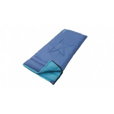 Outwell Cave Kids Sleeping Bag - Blue