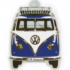 VW Camper T1 Ocean Air Freshener - Blue