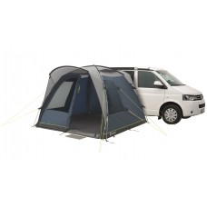 Outwell Milestone Pace Drive-Away Awning - 2018