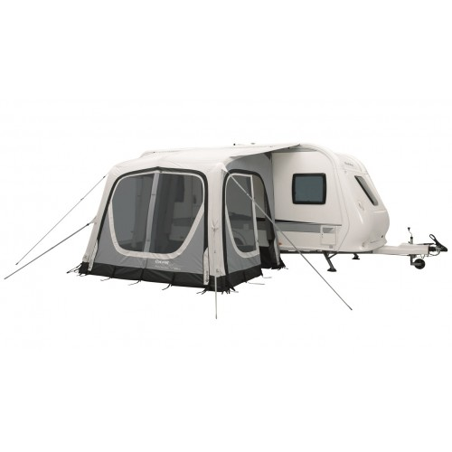 23 Camping Desserts The Ultimate Collection For Campers: Outwell Pebble 300A Awning