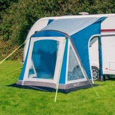 SunnCamp Air-Volution Dash Air 260 Caravan Awning - 2017