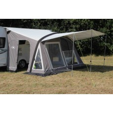 SunnCamp Air-Volution Globe Air 350 Caravan Awning - 2017