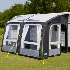 Kampa Rally Air Pro 330 Caravan Awning - 2018