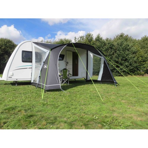 Sunncamp Swift Canopy 390