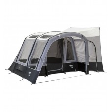 Vango Galli II Compact Low Airbeam Motor Awning - 2018