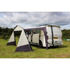 Outdoor Revolution Techline Canopi - Lowline Campervan Canopy - 2019