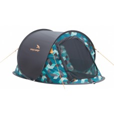Easy Camp Antic Pop-Up Tent - Graphic