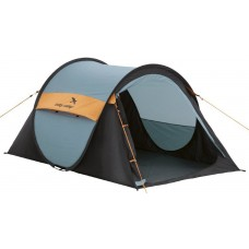 Easy Camp Funster Pop-Up Tent Black/Blue
