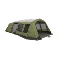 Outwell 'Air Comfort' Corvette 7AC Tent - 2017