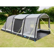 Kampa Hayling 4 Classic Air Pro Tent Package - 2018