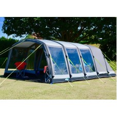 Kampa Hayling 6 Classic Air Pro Tent - 2018