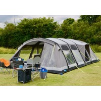 Kampa Studland 8 Classic Air Pro Tent Package - 2018