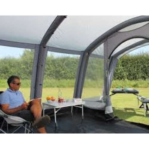 Kampa Hayling 6 Air Pro Tent Package 2018