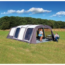 Outdoor Revolution Airedale 6 Pro Climate - 2018