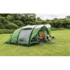 Kampa Brean 4 Air Advantage Tent - 2017