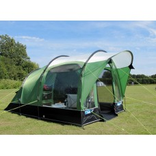 Kampa Brean 3 Endurance Tent Package - 2018