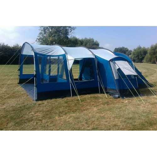 Royal Charlecote 6 Tent Package - 2017  sc 1 st  Tony Wild C&ing : six berth tents - memphite.com