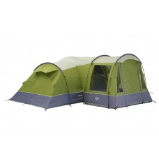 Vango Stanford 800XL Tent & Awning Extension Package (Herbal Green)