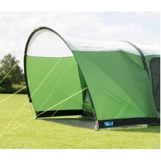 Kampa Brean 4 Air Tent Canopy - 2017