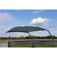 Quest Westfield Performance Windshield Pro Weather Canopy - 2018
