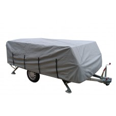 Kampa Folding Camper Outdoor Winter Storage Cover (Pathfinder/Crusader)